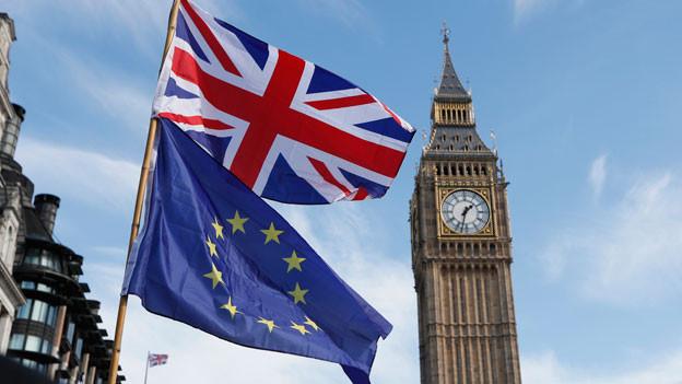 Audio «Eine Entwicklungsskizze des «Brexit»» abspielen