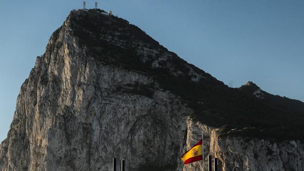 Spanisches Veto-Recht zu Gibraltar?