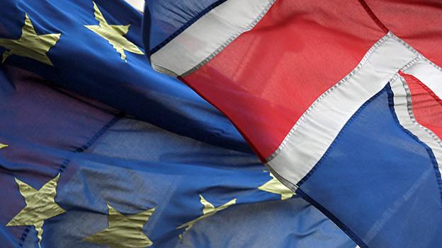 EU-Parlament – kein Rosinenpicken für die Briten
