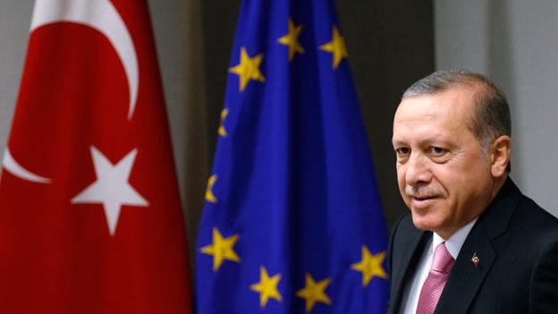 Wie weiter zwischen der EU und der Türkei?