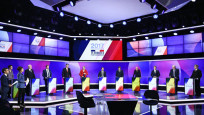 Audio «Die fünf Highlights des französischen Wahlkampfs» abspielen