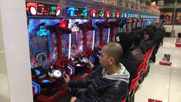 Spielcasinos - Japans neue Wirtschaftsmotoren