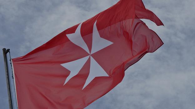 Machtkampf im Malteserorden