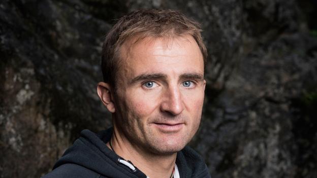 Extrembergsteiger Ueli Steck tödlich verunglückt