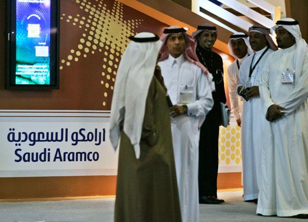 Saudis auf Grosseinkauf in USA