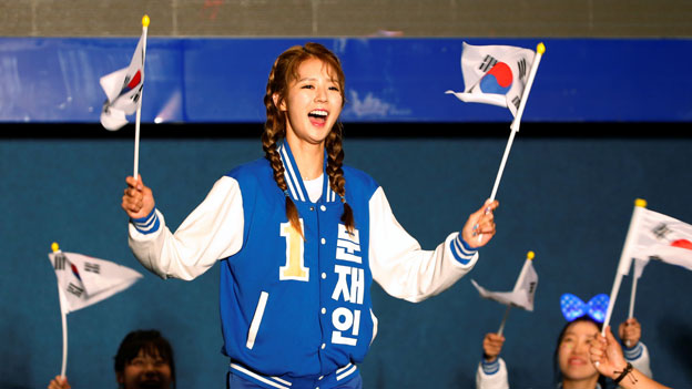 Südkorea: Kursänderung in Sicht?