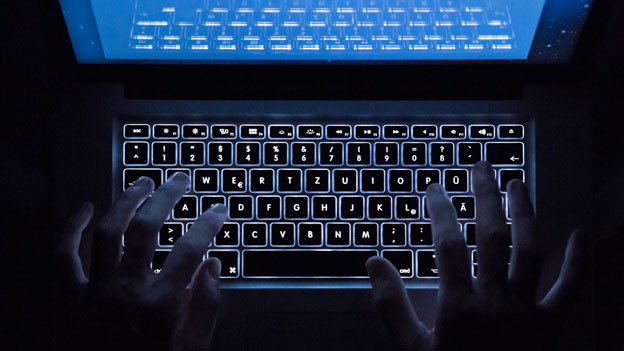 Audio «Hackerangriff: «Es sieht nach Russland aus»» abspielen