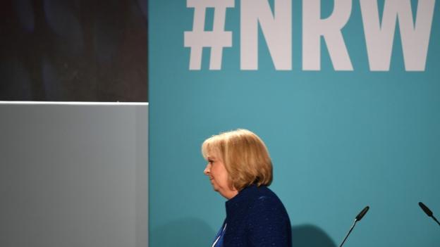 Wahlen NRW: Schlechtes Omen für Martin Schulz