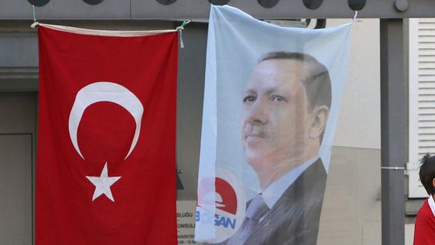 Türken in der Schweiz fürchten Reise in die Türkei