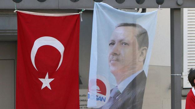 Audio «Reise in die Türkei ist ein Wagnis» abspielen.