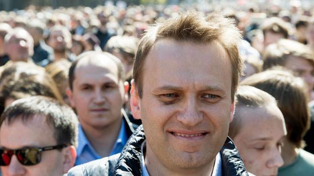 Audio «Russlands Jugend erwacht» abspielen