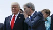 Audio «USA spalten Gipfel: Aus G7 wird G6+1» abspielen