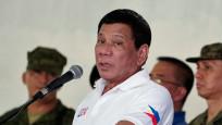 Audio «Rodrigo Duterte ruft zum Widerstand gegen Islamisten auf» abspielen