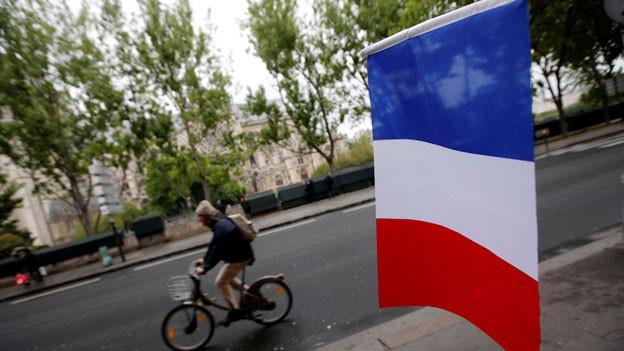 Audio «Frankreich: Mehr Moral, mehr Vertrauen, mehr Transparenz» abspielen.