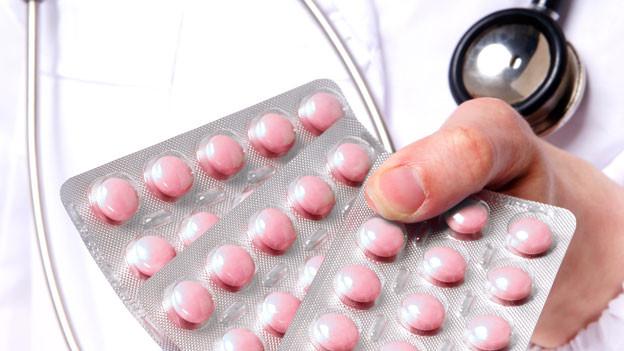 Audio «Pharma hat kein Interesse an Antibiotika-Forschung» abspielen.