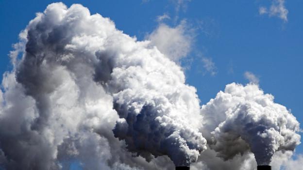 Audio «Norwegischer Staatsfonds will klimafreundliche Banken» abspielen.