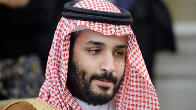 Saudi Arabien erhält einen jungen Thronfolger