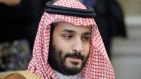 Audio «Saudi Arabien erhält einen jungen Thronfolger» abspielen
