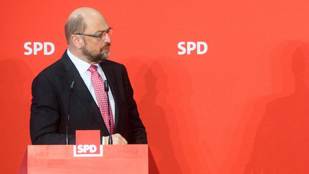 Parteitag der SPD in Dortmund
