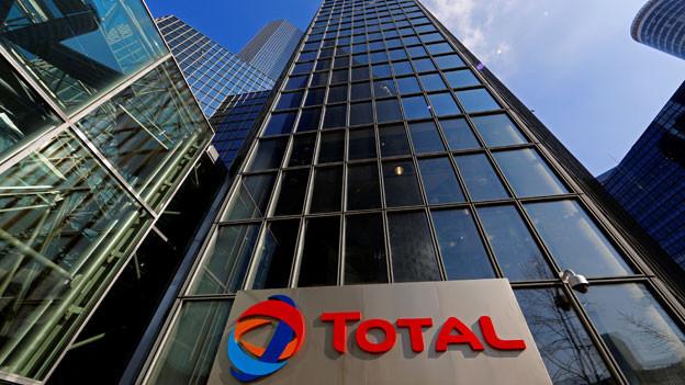 Audio «Der Öl-Riese Total hat in den letzten Jahren schwere Zeiten durchgemacht» abspielen