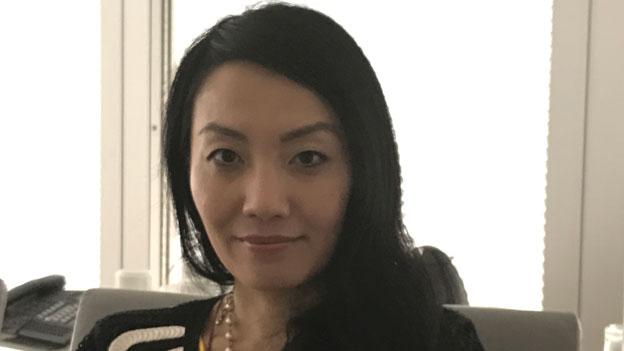 Yi Sun - die Frau, die Deutschland verkauft