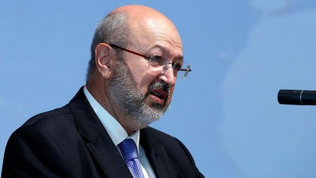 Audio «Vertrauenskrise in der OSZE» abspielen
