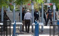 Audio ««Die Lage in Jerusalem wird sich nicht so rasch beruhigen»» abspielen