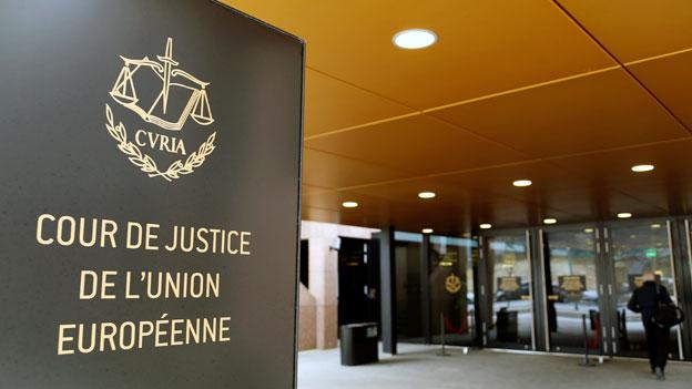EU-Generalanwalt gibt Empfehlung zu Flüchtlingsquote ab