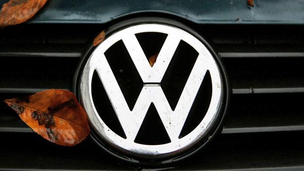 «Auch Schweizer Behörden werden Dieselfahrzeuge stilllegen»