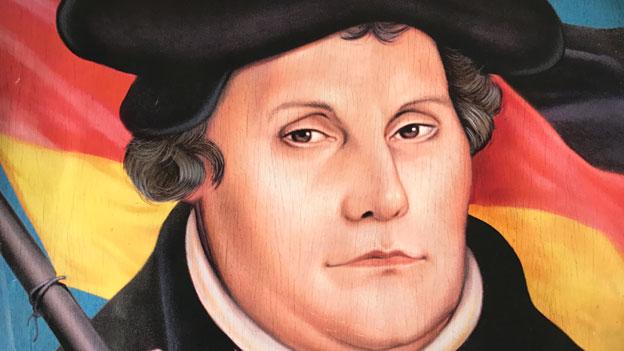 Sommerserie «ABC Deutschland»: L wie Luther