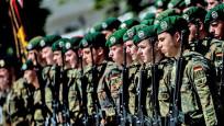 Audio «Sommerserie «ABC Deutschland»: S wie Sicherheit» abspielen