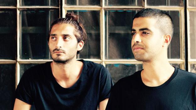 Audio «Die unglaubliche Geschichte von Arash und Anoosh» abspielen