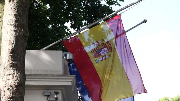 «Ein Anschlag gegen den dekadenten Westen, nicht gegen Spanien»