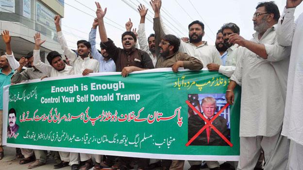 Pakistan: Terror-Unterstützer oder Verbündeter?