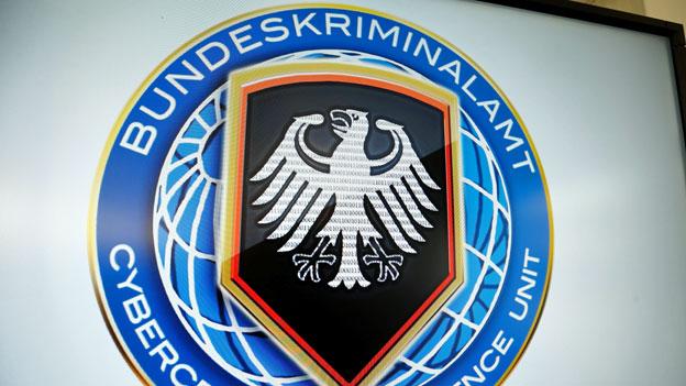 BKA speichert illegal Daten von Bürgern
