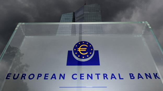 EZB in der Zwickmühle