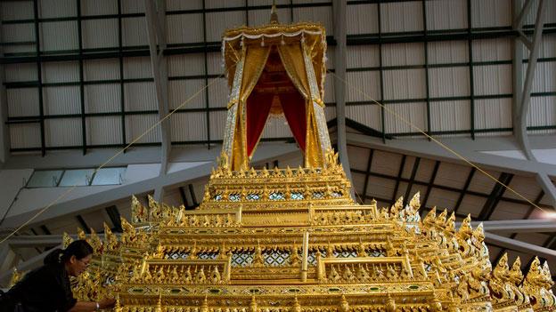 Thailand: Die neue Ära hat begonnen
