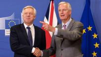 Audio «Blockierte Brexit-Verhandlungen» abspielen
