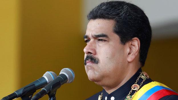 «Glaubwürdiges und wasserdichtes Wahlsystem in Venezuela»