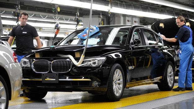EU-Kommission fordert neue Klimaziele für Autos