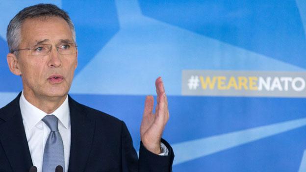Die Nato und die neue Angst vor dem alten Feind im Osten