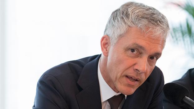 Bund soll Kampf gegen Cyberkriminalität aufnehmen