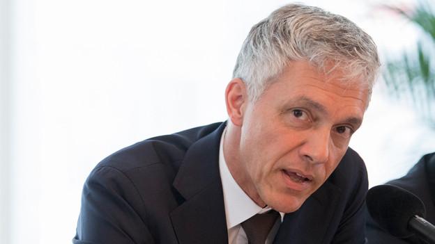 Audio «Bund soll Kampf gegen Cyberkriminalität aufnehmen» abspielen