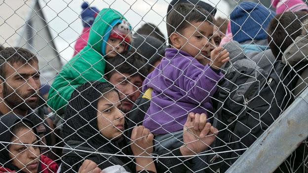 Neue Vorschläge in der EU-Flüchtlingspolitik