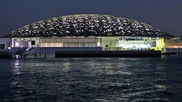 Schweizer Journalisten in Abu Dhabi festgenommen