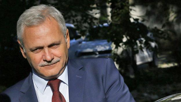 Rumänien: Spitzenpolitiker unter Verdacht