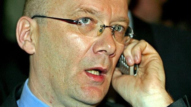 Den Haag: Urteile wegen Kriegsverbrechen gefällt