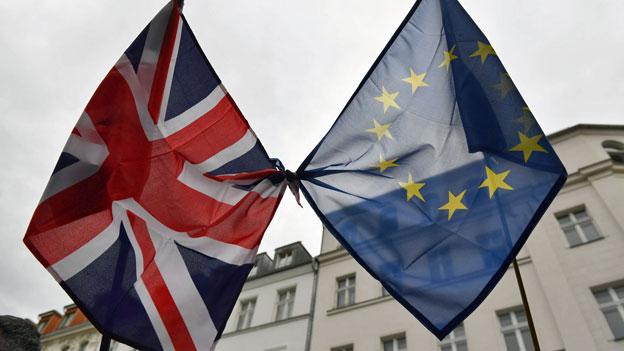 Durchbruch zwischen London und Brüssel?