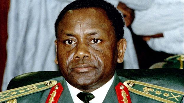 Schweiz gibt Geld von Nigerias Ex-Machthaber zurück