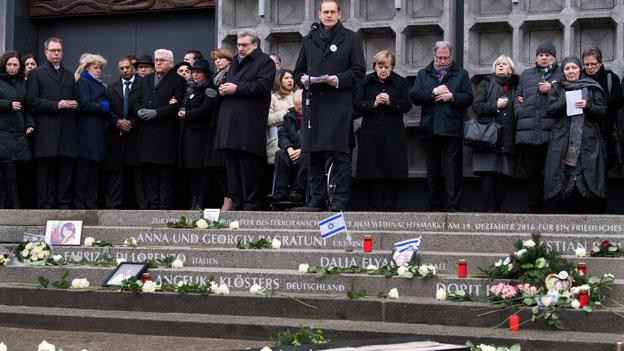 «Deutsche Regierung war zu wenig auf Anschlag vorbereitet»
